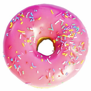pink_sprinkled_donut