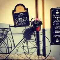 Shop in Granada